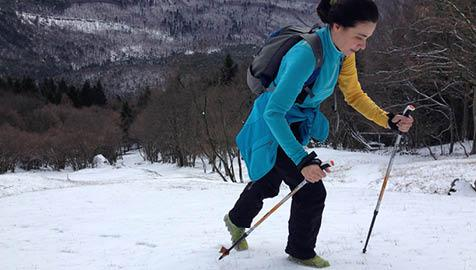 Molveno Nordic Walking