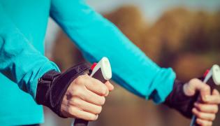 Nordic Walking: The well-being of walking